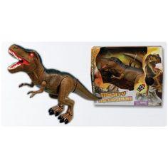 8 Inch Dino