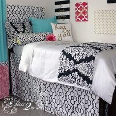 Ole Miss Dorm Room Bedding And Decor On Pinterest