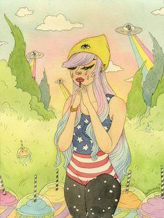 Wish Candy '13