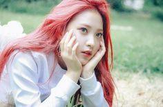 Yeri | Red Velvet | Comeback | Teaser photo