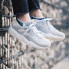 Puma x Careaux. Harper Store - Clothing & Sneakers. Puma, Sneakers Women, Adidas Sneakers, Huaraches, Nike Huarache, Store, Fashion, Man Women, Moda