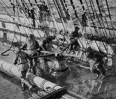 Vreme konjunkture je proslo, i Penang je 1920. dobio novog vlasnika: John Nurminen, Raumo, Finska, da bi ga 1923. kupio Gusta