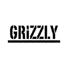 Resultado de imagen para grizzly skate logo
