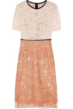 TOME LACE DRESS $672.75 http://www.theoutnet.com/product/505438