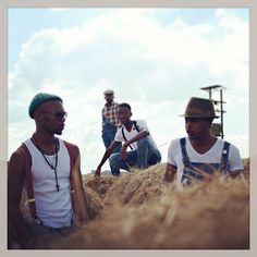 S is a South African style,fashion group that approaches fashion from a urban,vintage and a futuristic perspective. African Fashion, Futuristic, Cowboy Hats, Urban, Boys, Inspire, Baby Boys, African Wear, Senior Boys