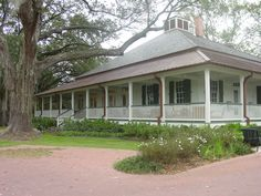 golf+club+house | Audubon Golf Clubhouse - I always wanted my house to look like this #nola #home
