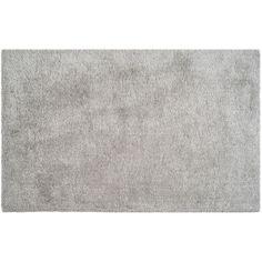 Safavieh Venice Solid Shag Rug, Grey