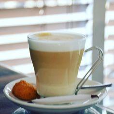 Good morning ! #coffee #lattes #shellbeans #cafesinparadise #Male #morning #maldives by shellbeans