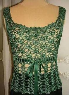 Resultado de imagen para blusas tejidas a crochet caladas Tolle Auswahl bei divafashion.ch. Schau doch vorbei