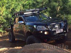 Nissan Navara, Toyota Hilux, First Car, Rigs, Offroad, Dream Cars, Monster Trucks, Australia, Group