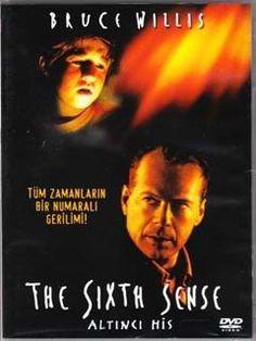 The Sixth Sense – Altıncı His