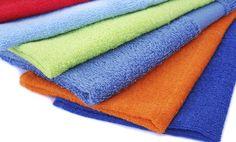 M Cómo lavar los paños de limpieza