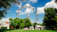 Vienna Attractions - Free Entry With The Vienna PASS