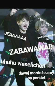 Widać po tytule co to będzie więc po co opis 😎💖 K Meme, Bts Memes, Polish Memes, My Prince, Life Humor, Funny Faces, Funny Moments, Wattpad, Haha