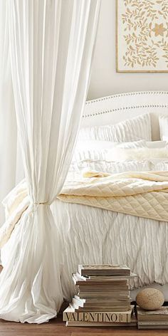 Camille Duvet Cover | Bedrooms