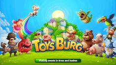Toysburg - play creative toymaker adventure game - http://mobilephoneadvise.com/toysburg-play-creative-toymaker-adventure-game