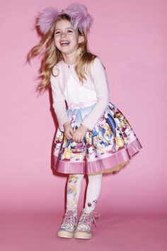 Shop our extensive Monnalisa girls collection including; tops, babysuits, beautiful Monnalisa dresses and more for girls from babies to 16 years. Young Fashion, Boy Fashion, Cinderella Cupcakes, Ruffles, Alice In Wonderland Dress, Bookmarks Kids, Short Sleeve Dresses, Dresses With Sleeves, Kid Styles