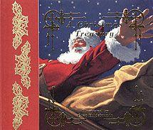 A Christmas Treasury, Greg Hildebrandt