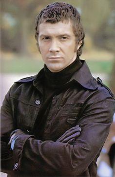 Lewis Collins.