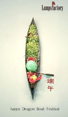 Happy Dragon Boat Festival.