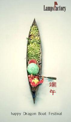 Happy Dragon Boat Festival.