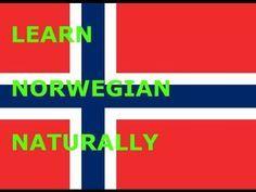 How To Speak Norwegian - Learn Norwegian - Norwegian/English Transcripts - YouTube