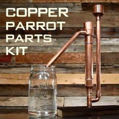Bourbon, Whiskey, Vodka and Moonshine - How Much Yeast? – Copper Moonshine Still Kits - Clawhammer Supply Peach Moonshine, Moonshine Whiskey, Apple Pie Moonshine, Moonshine Recipe, Moonshine Still Kits, Copper Moonshine Still, How To Make Moonshine, Making Moonshine, Whiskey Recipes