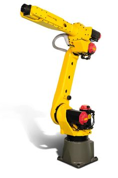 ROBOT FANUC M20 35M HDPR housse de protection robotique robotics cover fundas-robot schutzhülle roboter www.hdpr.fr