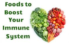 Top 10 Best Super-foods to Boost Immunity