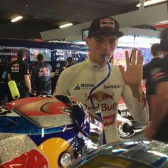 """""""Morning from Barcelona. And good morning from to you all! is only minutes away! Red Bull F1, Formula One, My Passion, Captain Hat, Barcelona, Tinder, Formula 1, My Crush, Barcelona Spain"""