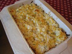 Smoked Gouda Cauliflower   Buttoni's Low Carb Recipes