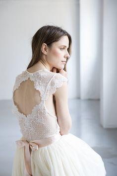 Le mot de Wedding Stories, auteur de ce shoot d'inspiration.  Mireia Sanchez Fotos www.immacle.com
