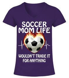 SOCCER MOM LIFE ( 1 DAY LEFT !) Soccer Problems, Lacrosse Quotes, Merry Christmas, Football Shirts, Football Soccer, Over 50 Womens Fashion, Workout Shirts, Nursing, Shirt Style