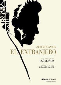 El extranjero Albert Camus Frases, Our Kind Of Traitor, Hugo Pratt, Inspirational Readings, Book Challenge, Literature Books, Illustrations, Book Cover Design, Learn English