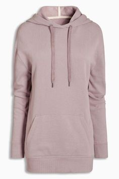 Buy Pink Overhead Hoody from the Next UK online shop