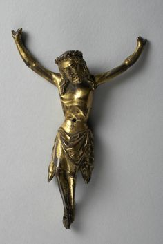 Corpus for a Crucifix (y1959-12) | Princeton University Art Museum