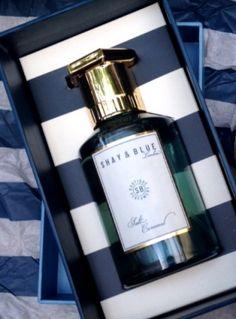 Salt Caramel Shay & Blue London for women and men