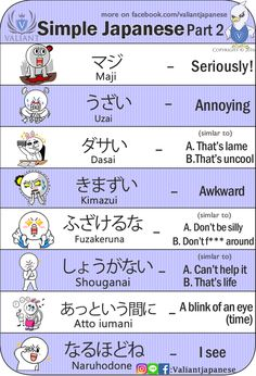 日本語の単語 : Photo