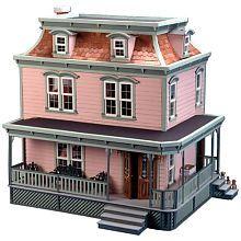 """Lily Dollhouse - Greenleaf Steel Rule - Toys """"R"""" Us"""