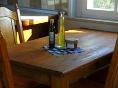 Esstisch in Alloggio della Luna Beige, Dinning Table Set