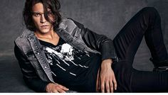 Cole Mohr & Miles McMillan Embrace a Teen Spirit for H&M