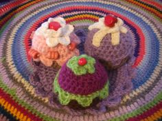 Cupcakes.........