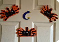 Halloween crafts for infants to make - Bing Images