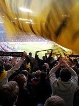 Auswärtssieg #BVB in der #Mercedes-Benz-Arena Stuttgart