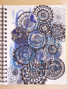 Image result for lettering for your art journal