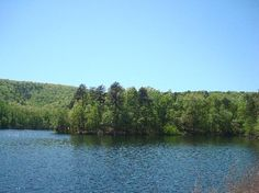 Paris Mountain State Park - 2401 State Park Road, Greenville, SC 29609