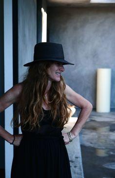 Guest Beauty Editor: Melissa Rogers