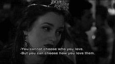 Gossip Girl - Blair Waldorf on LOVE