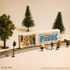 FRISK Train