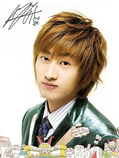 Eunhyuk ♡ Super Junior